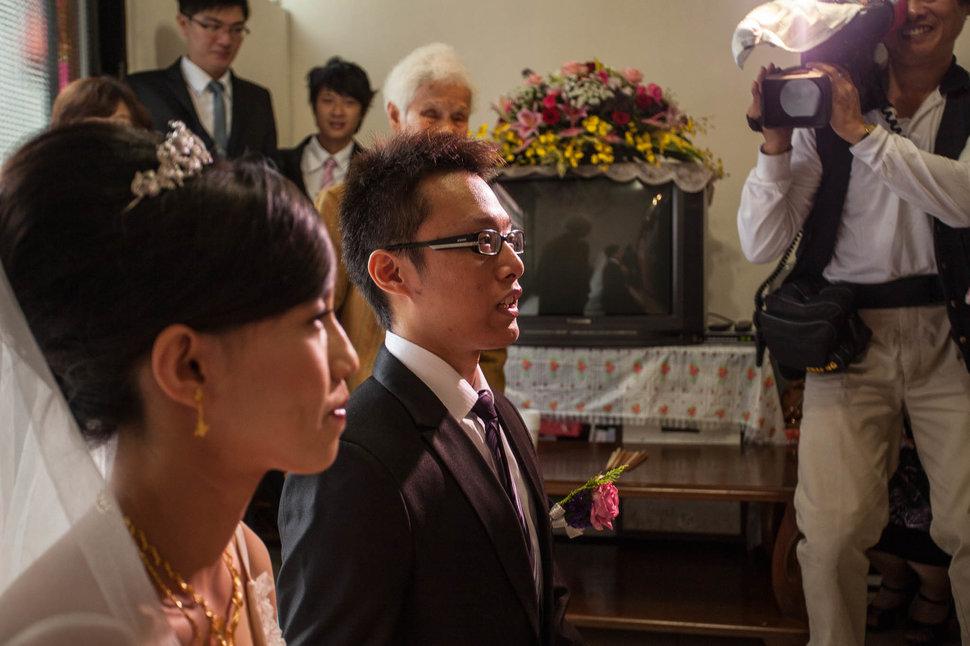 18PHOTO-青蛙王子娶新娘❤️(編號:218621) - 18PHOTO 婚紗影像攝影工作室 - 結婚吧