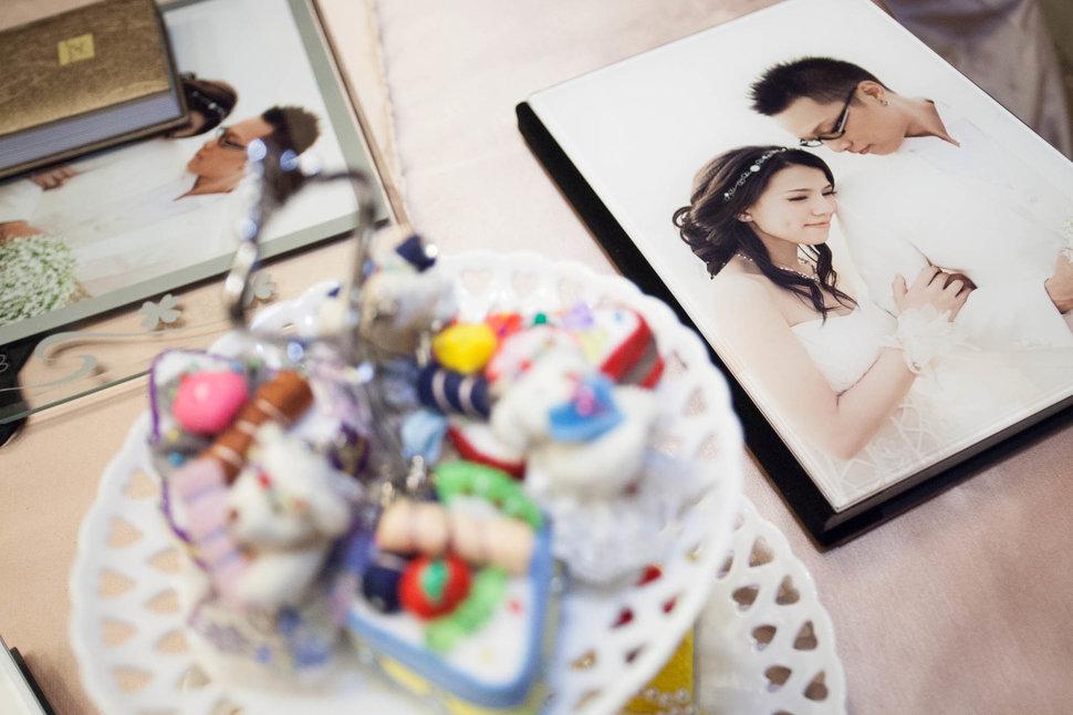 18PHOTO-青蛙王子娶新娘❤️(編號:218635) - 18PHOTO 婚紗影像攝影工作室 - 結婚吧