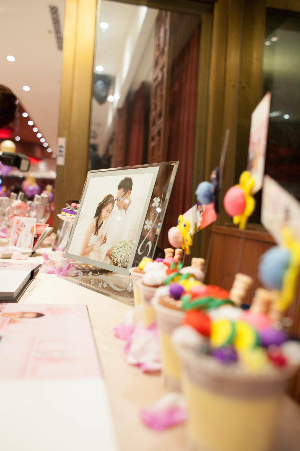 18PHOTO-青蛙王子娶新娘❤️(編號:218636) - 18PHOTO 婚紗影像攝影工作室 - 結婚吧