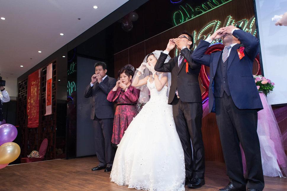 18PHOTO-青蛙王子娶新娘❤️(編號:218637) - 18PHOTO 婚紗影像攝影工作室 - 結婚吧