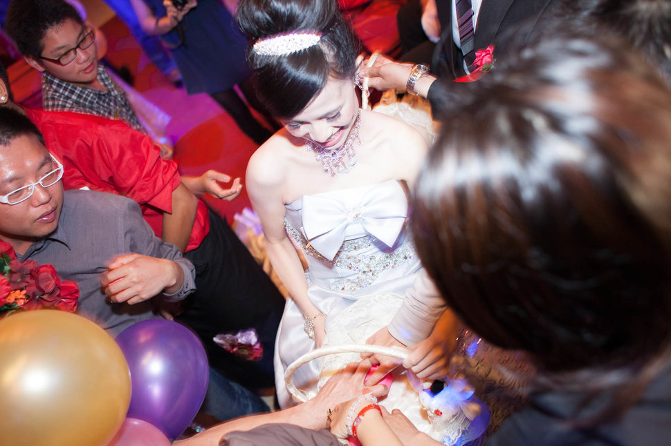 18PHOTO-青蛙王子娶新娘❤️(編號:218649) - 18PHOTO 婚紗影像攝影工作室 - 結婚吧