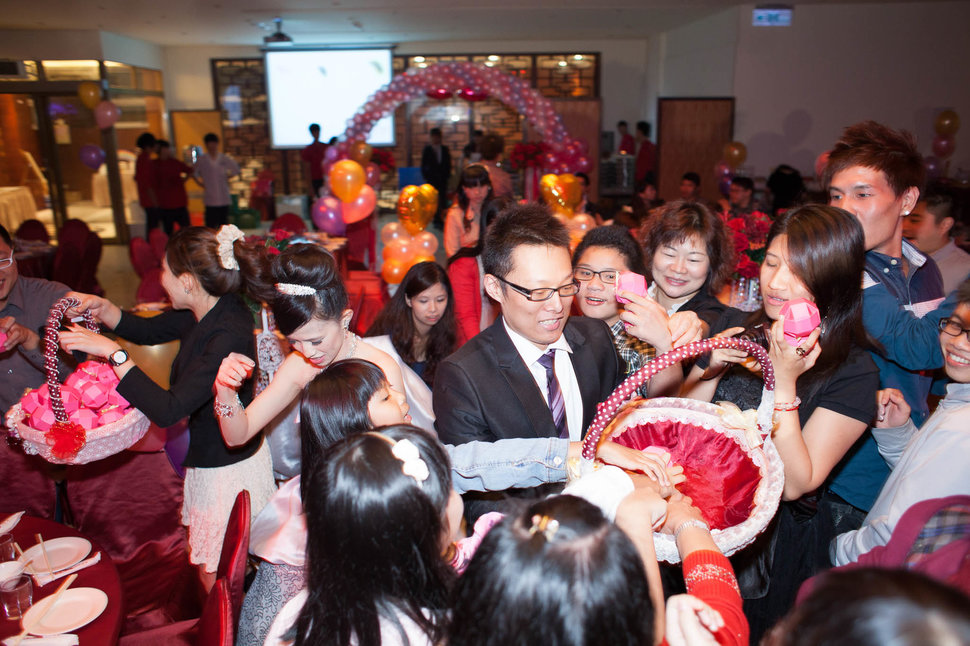 18PHOTO-青蛙王子娶新娘❤️(編號:218653) - 18PHOTO 婚紗影像攝影工作室 - 結婚吧一站式婚禮服務平台