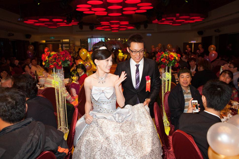 18PHOTO-青蛙王子娶新娘❤️(編號:218656) - 18PHOTO 婚紗影像攝影工作室 - 結婚吧
