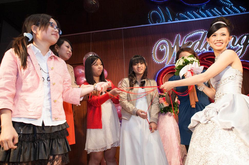 18PHOTO-青蛙王子娶新娘❤️(編號:218659) - 18PHOTO 婚紗影像攝影工作室 - 結婚吧
