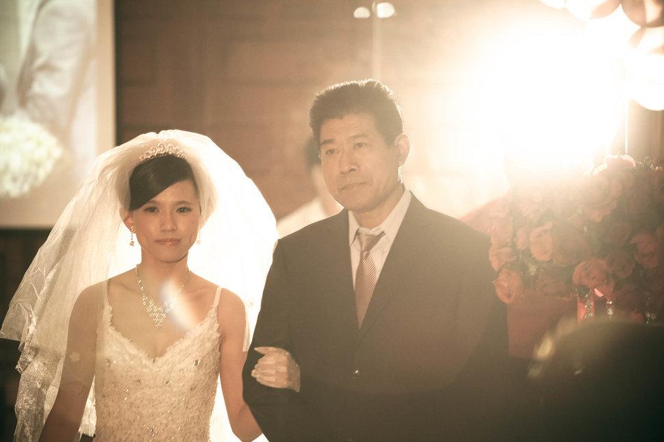18PHOTO-青蛙王子娶新娘❤️(編號:218661) - 18PHOTO 婚紗影像攝影工作室 - 結婚吧