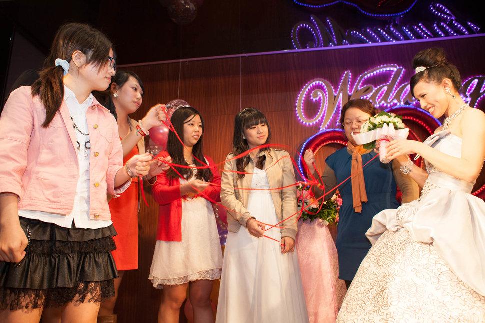 18PHOTO-青蛙王子娶新娘❤️(編號:218662) - 18PHOTO 婚紗影像攝影工作室 - 結婚吧一站式婚禮服務平台