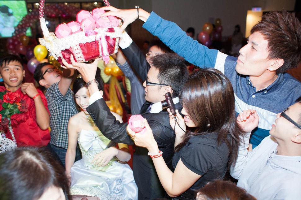 18PHOTO-青蛙王子娶新娘❤️(編號:218668) - 18PHOTO 婚紗影像攝影工作室 - 結婚吧