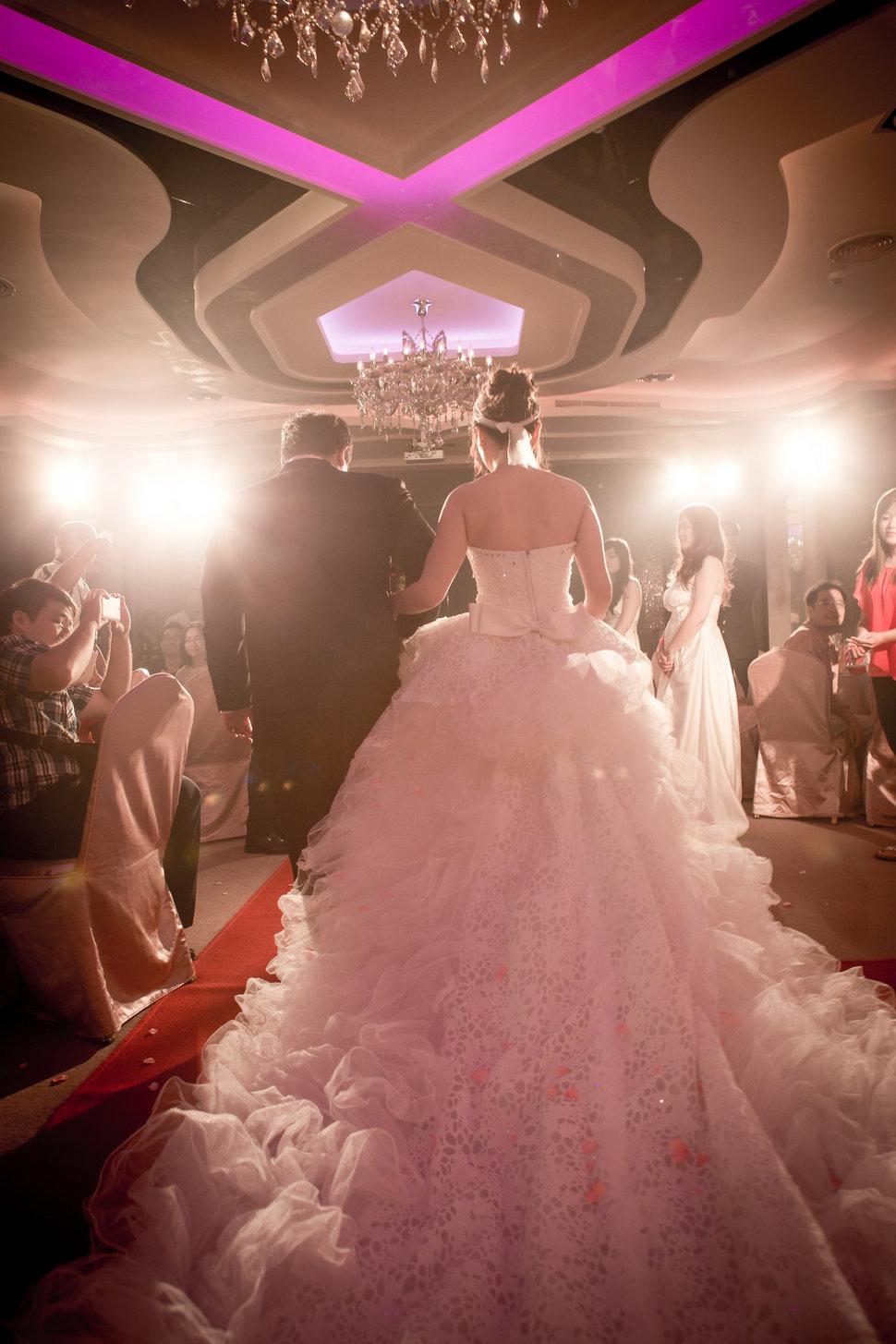 18PHOTO-爵名❤️ 瓊文(編號:220384) - 18PHOTO 婚紗影像攝影工作室 - 結婚吧