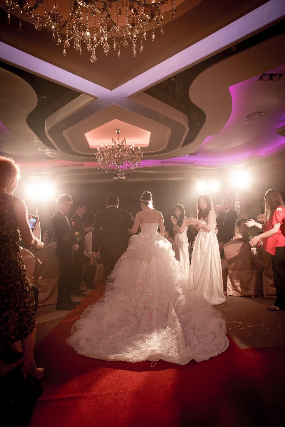 18PHOTO-爵名❤️ 瓊文(編號:220387) - 18PHOTO 婚紗影像攝影工作室 - 結婚吧