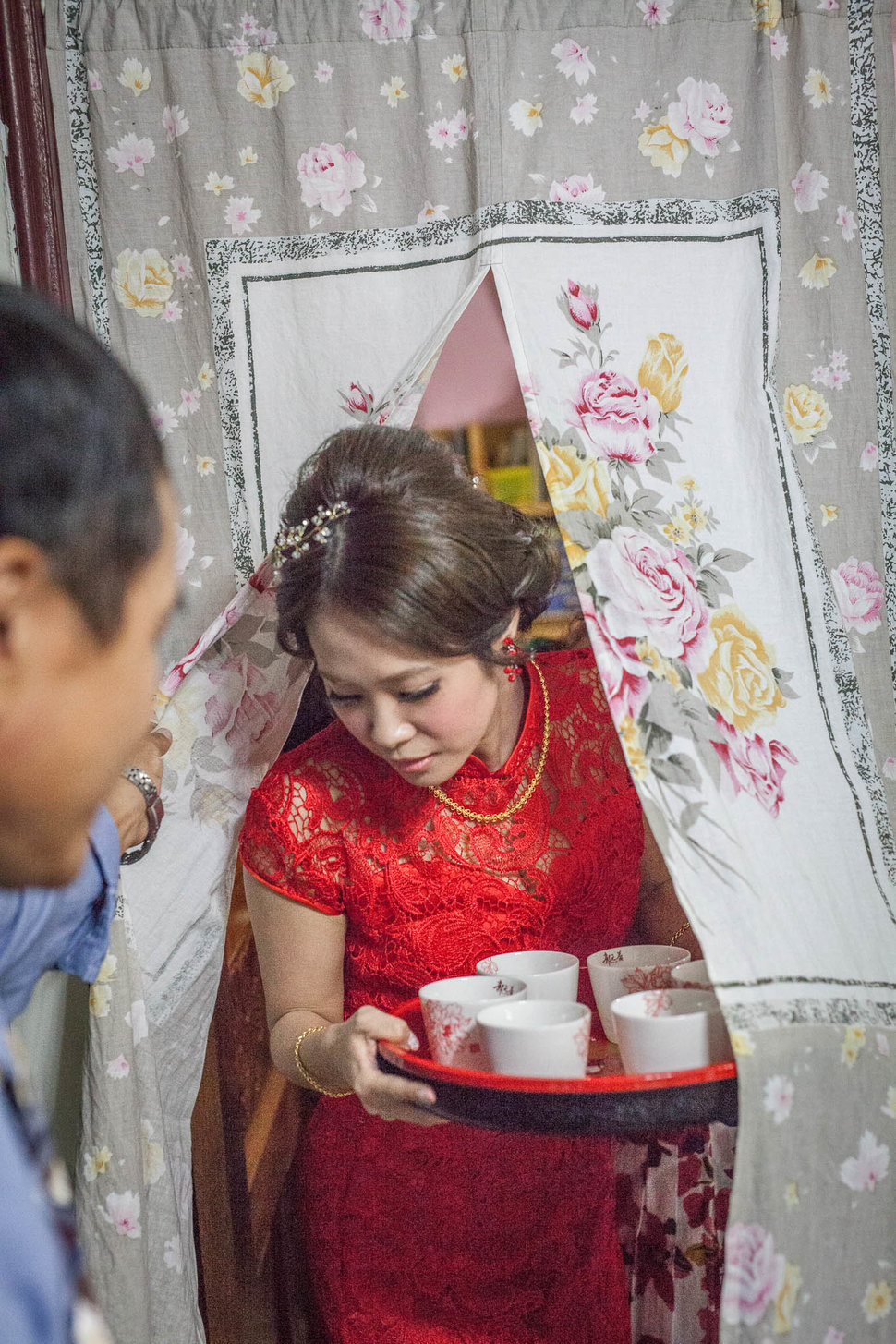 18PHOTO-TIM❤️ ROSA(編號:220636) - 18PHOTO 婚紗影像攝影工作室 - 結婚吧一站式婚禮服務平台