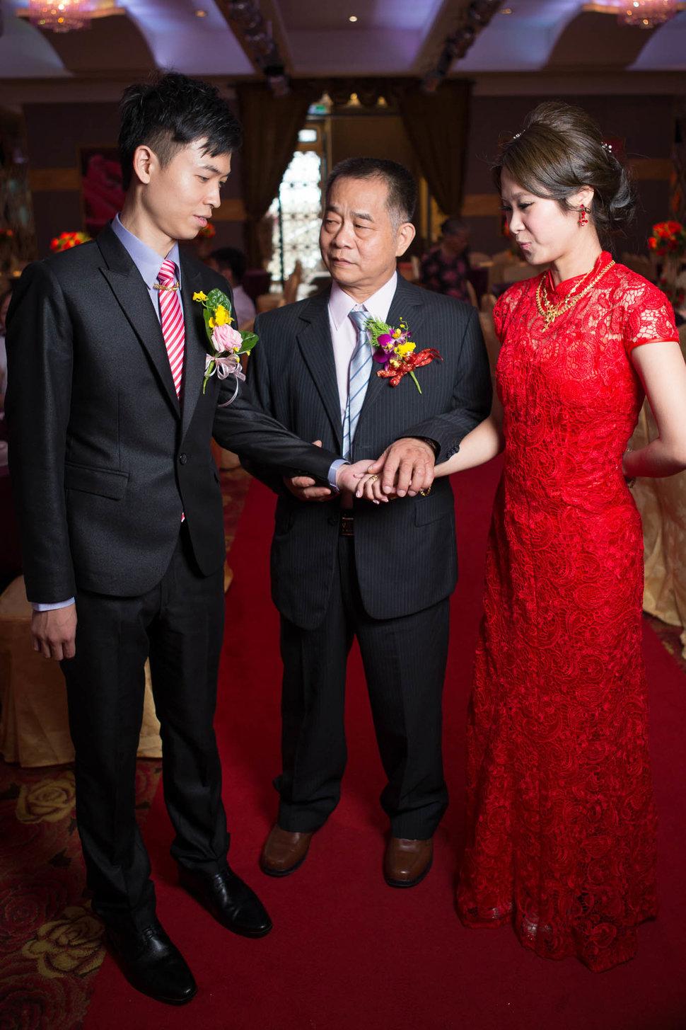 18PHOTO-TIM❤️ ROSA(編號:220642) - 18PHOTO 婚紗影像攝影工作室 - 結婚吧