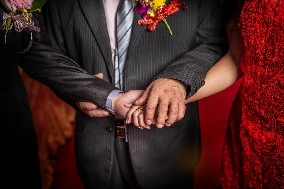 18PHOTO-TIM❤️ ROSA(編號:220643) - 18PHOTO 婚紗影像攝影工作室 - 結婚吧