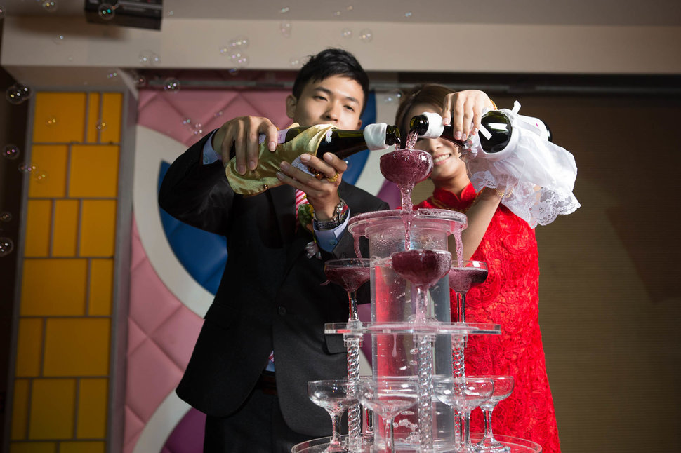 18PHOTO-TIM❤️ ROSA(編號:220647) - 18PHOTO 婚紗影像攝影工作室 - 結婚吧一站式婚禮服務平台