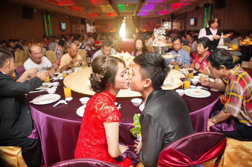 18PHOTO-TIM❤️ ROSA(編號:220652) - 18PHOTO 婚紗影像攝影工作室 - 結婚吧