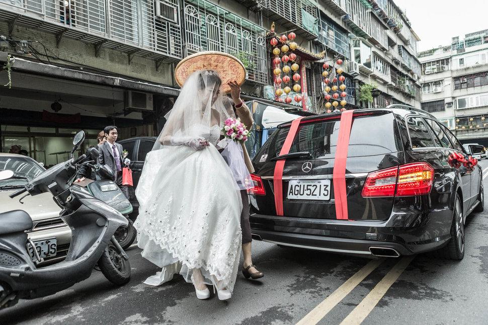18PHOTO-振華❤️ 資婷(編號:221216) - 18PHOTO 婚紗影像攝影工作室 - 結婚吧