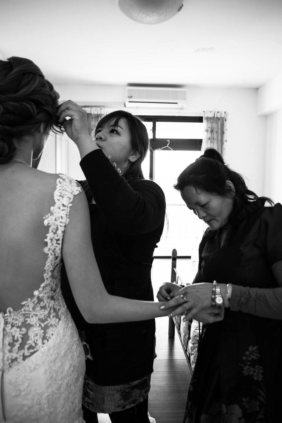 18PHOTO-大育❤️ 小汝(花園婚禮)(編號:225981) - 18PHOTO 婚紗影像攝影工作室 - 結婚吧一站式婚禮服務平台