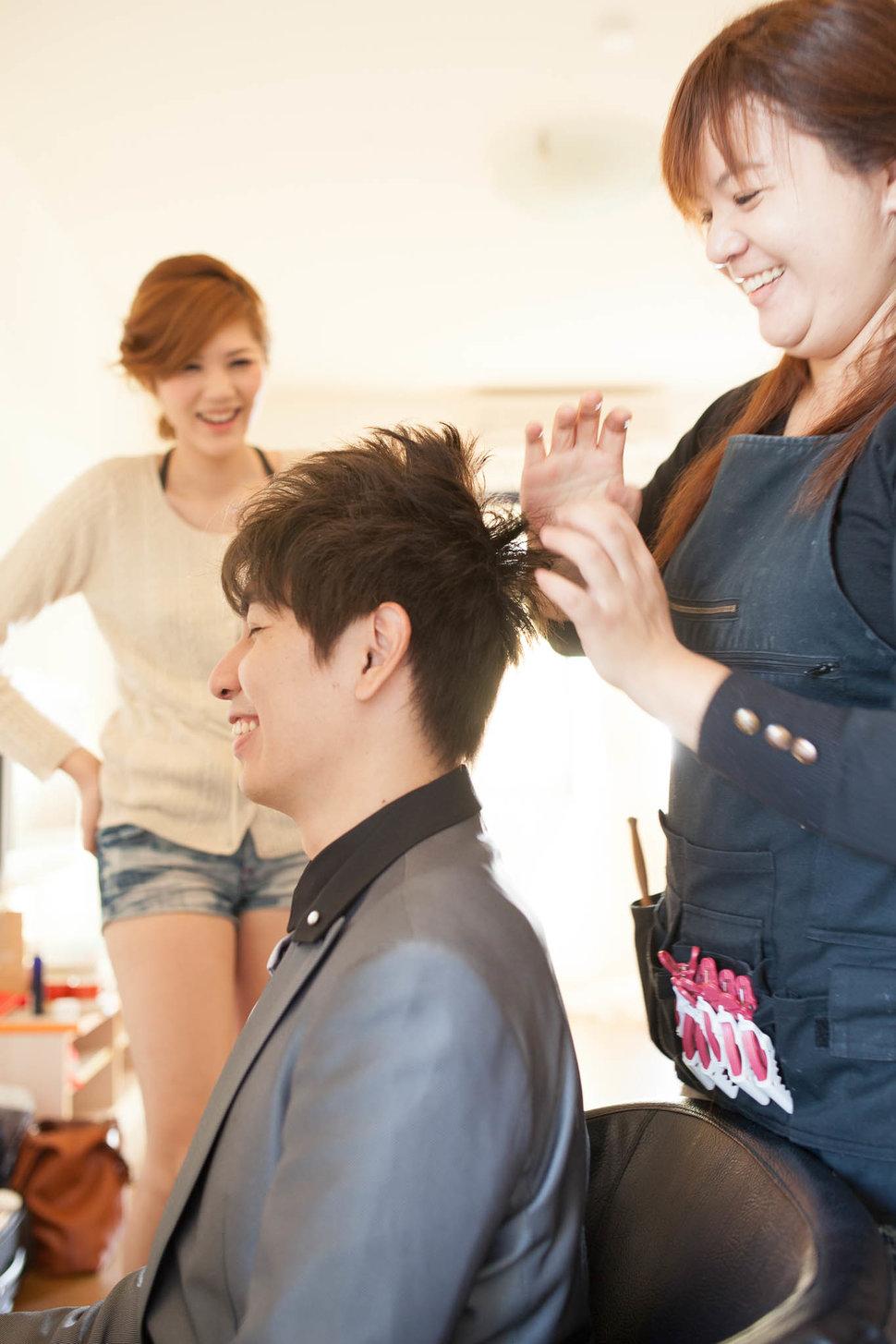 18PHOTO-大育❤️ 小汝(花園婚禮)(編號:225986) - 18PHOTO 婚紗影像攝影工作室 - 結婚吧一站式婚禮服務平台