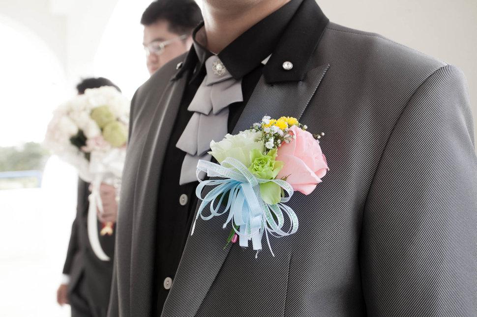 18PHOTO-大育❤️ 小汝(花園婚禮)(編號:225988) - 18PHOTO 婚紗影像攝影工作室 - 結婚吧