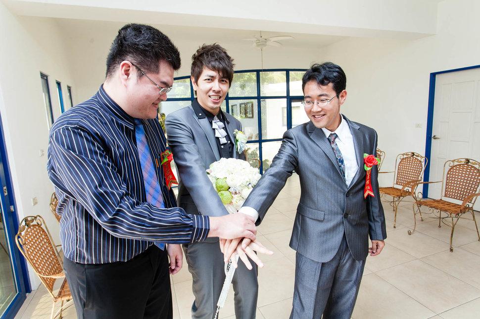 18PHOTO-大育❤️ 小汝(花園婚禮)(編號:225991) - 18PHOTO 婚紗影像攝影工作室 - 結婚吧