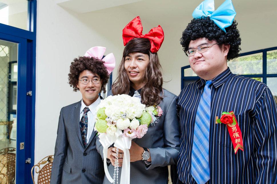 18PHOTO-大育❤️ 小汝(花園婚禮)(編號:225995) - 18PHOTO 婚紗影像攝影工作室 - 結婚吧一站式婚禮服務平台