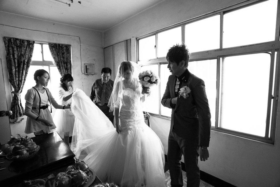 18PHOTO-大育❤️ 小汝(花園婚禮)(編號:225997) - 18PHOTO 婚紗影像攝影工作室 - 結婚吧一站式婚禮服務平台