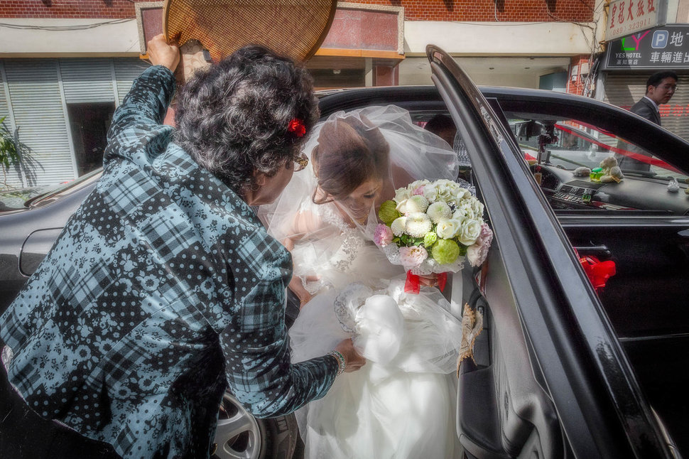 18PHOTO-大育❤️ 小汝(花園婚禮)(編號:226001) - 18PHOTO 婚紗影像攝影工作室 - 結婚吧