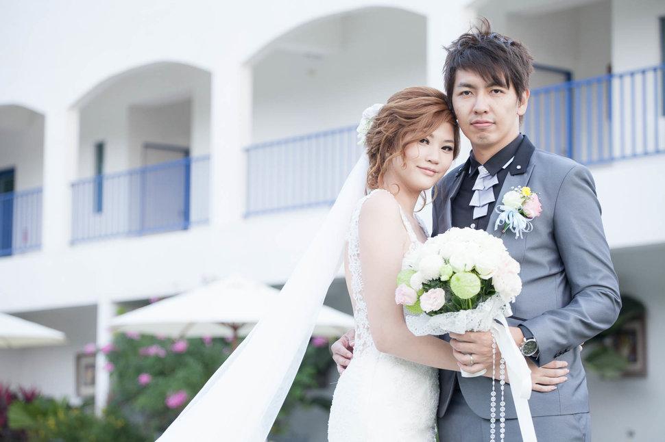18PHOTO-大育❤️ 小汝(花園婚禮)(編號:226005) - 18PHOTO 婚紗影像攝影工作室 - 結婚吧