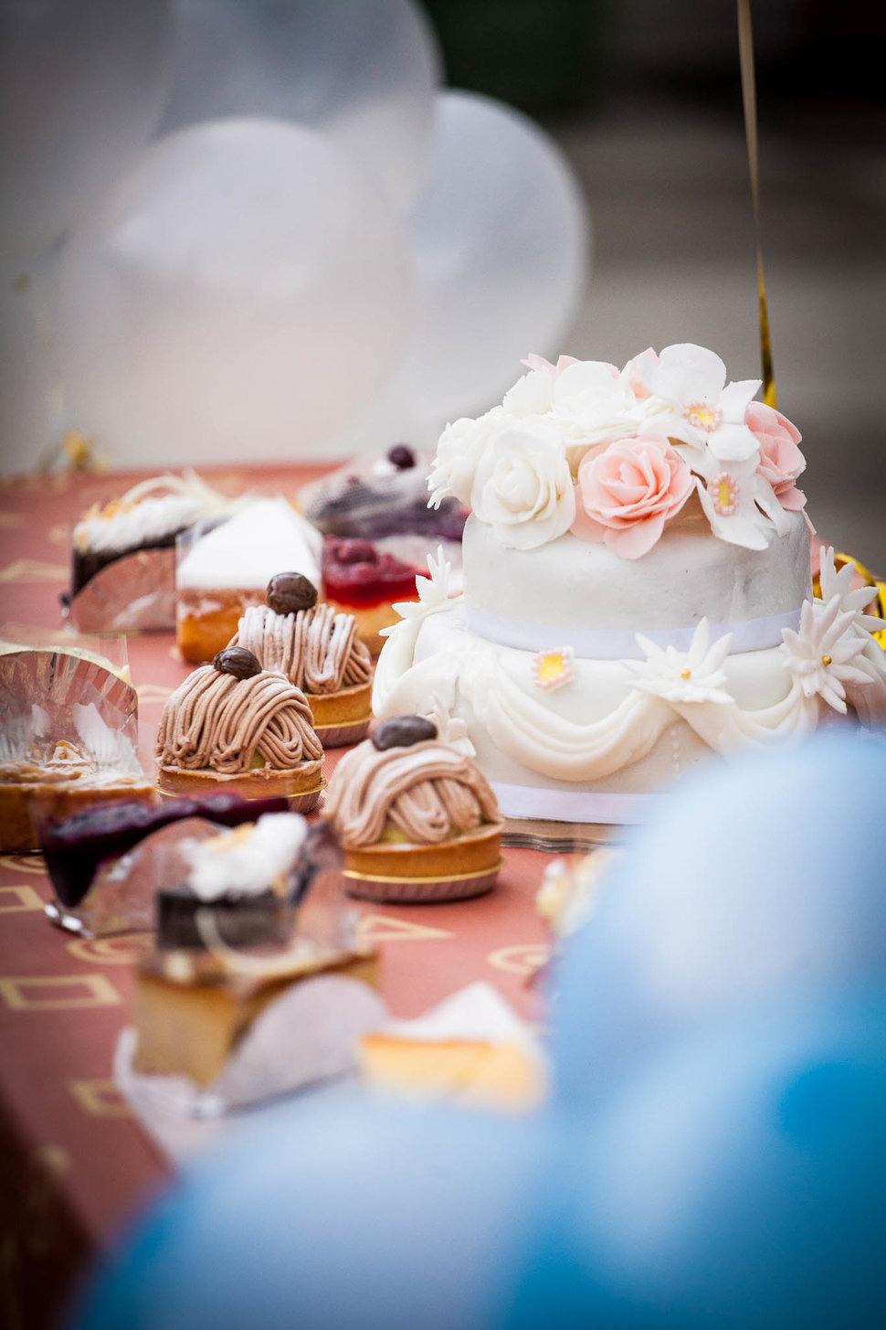 18PHOTO-大育❤️ 小汝(花園婚禮)(編號:226007) - 18PHOTO 婚紗影像攝影工作室 - 結婚吧