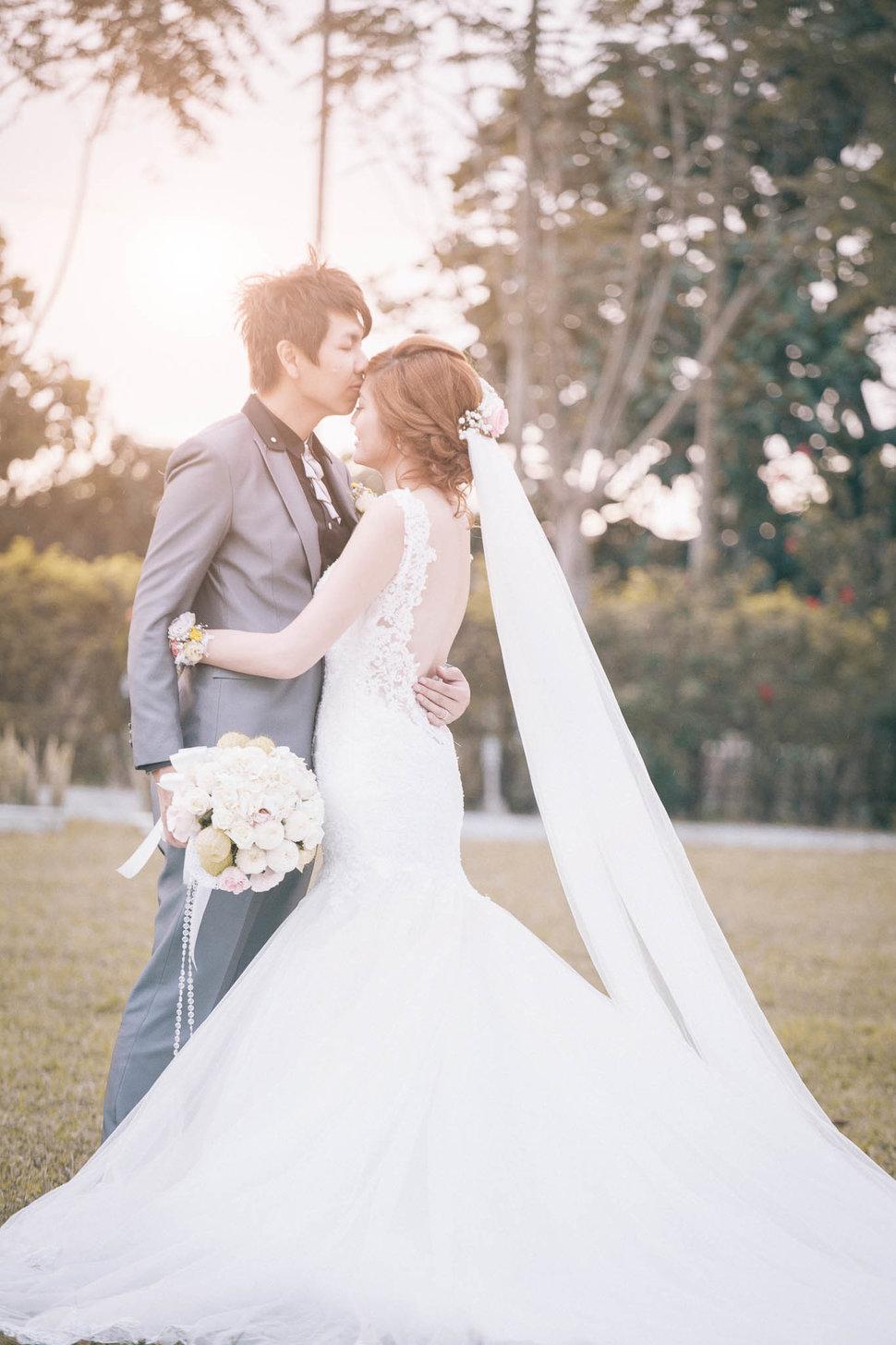 18PHOTO-大育❤️ 小汝(花園婚禮)(編號:226009) - 18PHOTO 婚紗影像攝影工作室 - 結婚吧