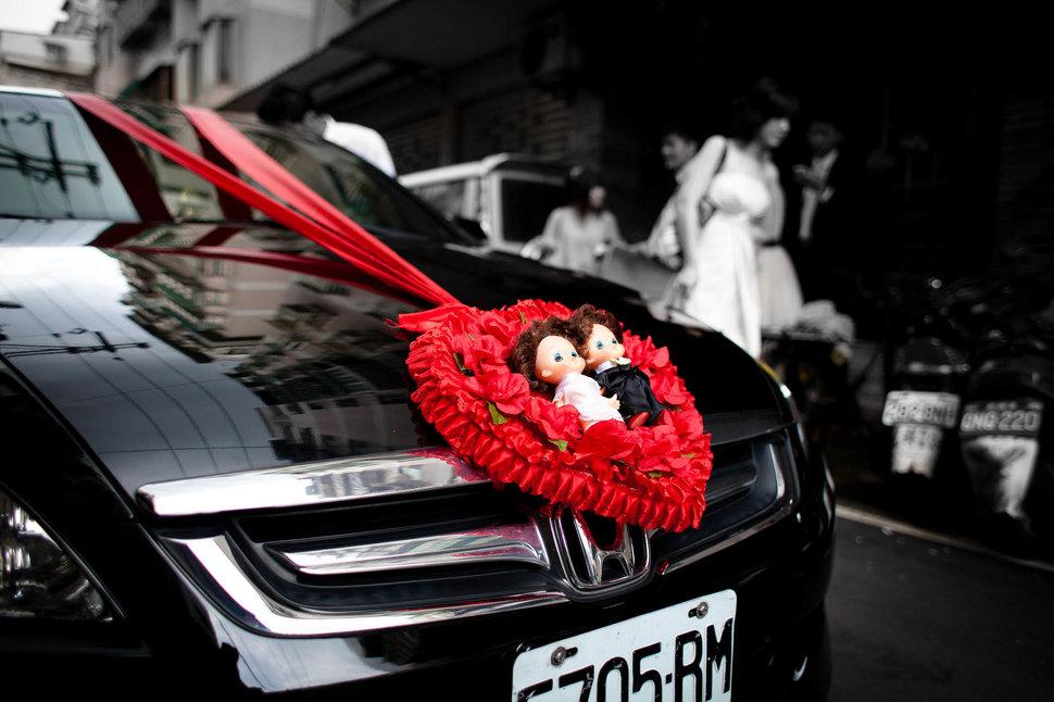 18PHOTO-敔帆❤️ 卿瑜(編號:242266) - 18PHOTO 婚紗影像攝影工作室 - 結婚吧