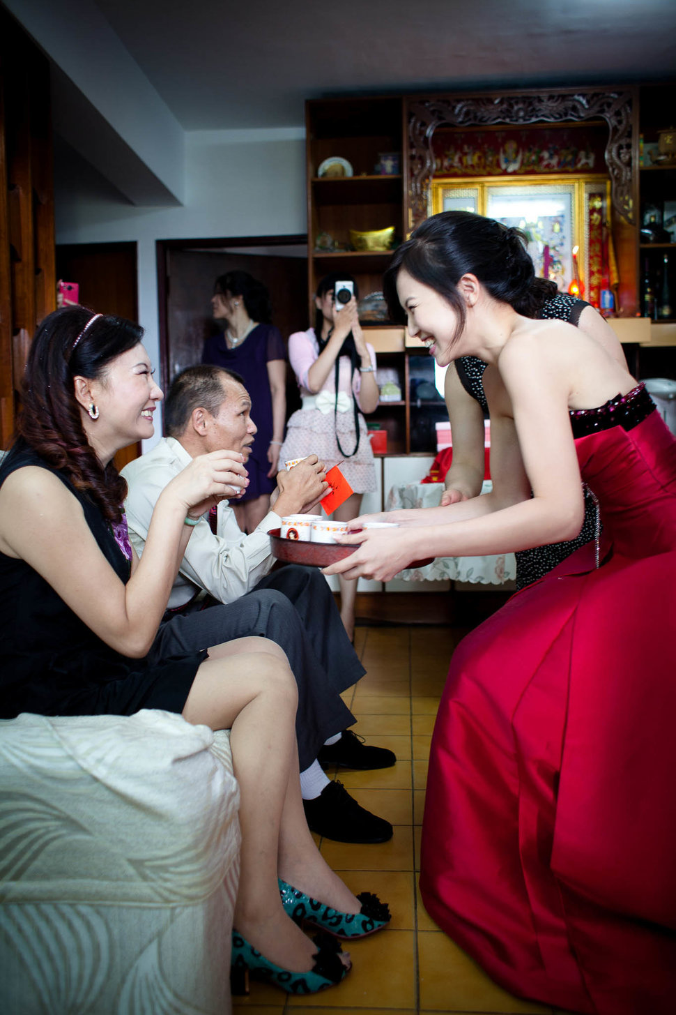 18PHOTO-敔帆❤️ 卿瑜(編號:242270) - 18PHOTO 婚紗影像攝影工作室 - 結婚吧一站式婚禮服務平台