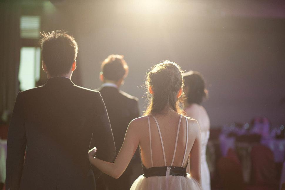 18PHOTO-敔帆❤️ 卿瑜(編號:242272) - 18PHOTO 婚紗影像攝影工作室 - 結婚吧