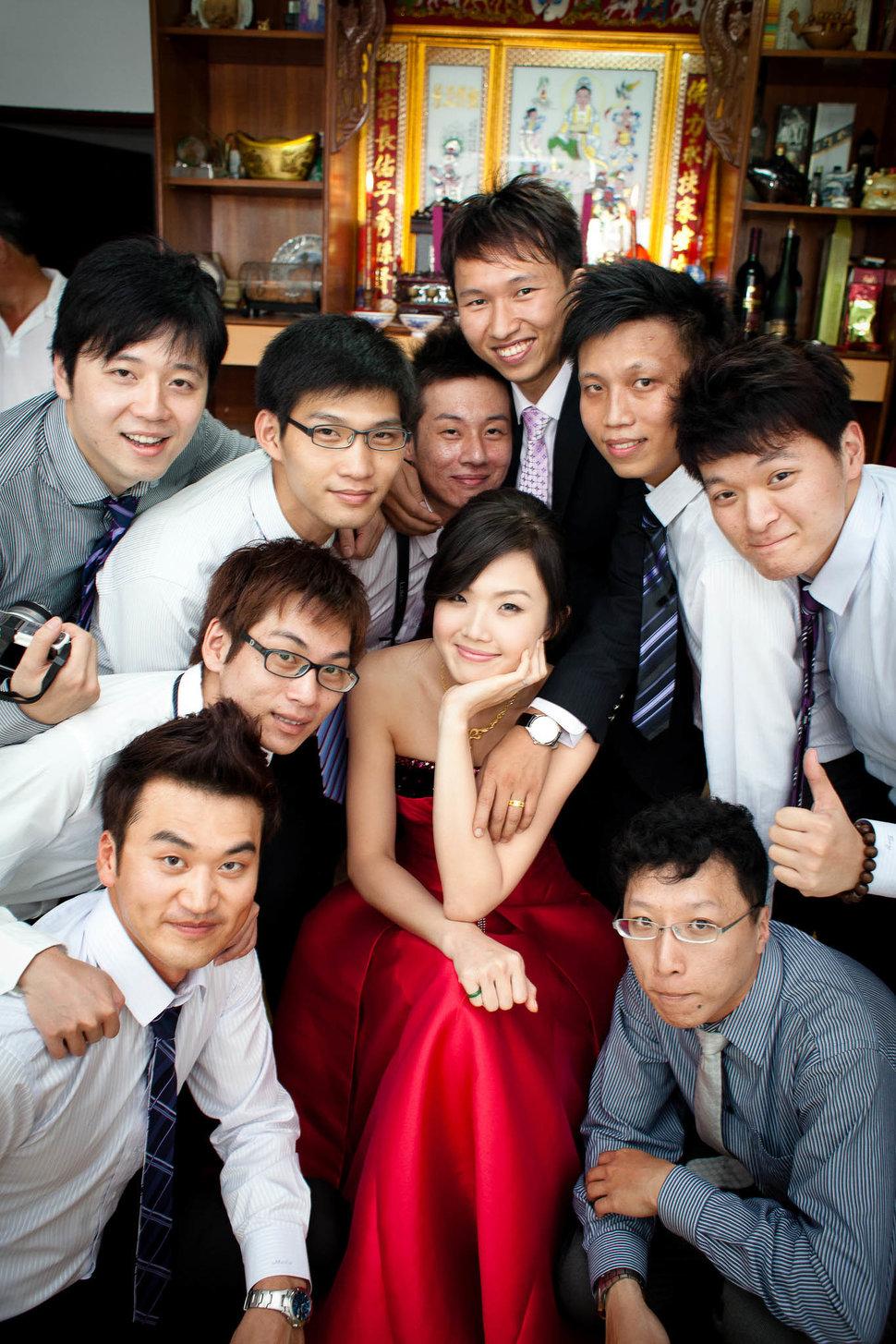 18PHOTO-敔帆❤️ 卿瑜(編號:242275) - 18PHOTO 婚紗影像攝影工作室 - 結婚吧