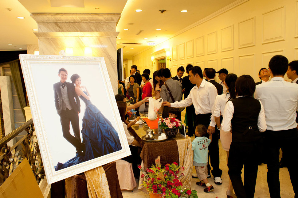 18PHOTO-敔帆❤️ 卿瑜(編號:242277) - 18PHOTO 婚紗影像攝影工作室 - 結婚吧一站式婚禮服務平台