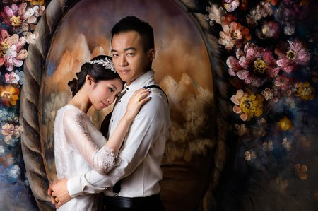 18PHOTO自主婚紗-回憶盒