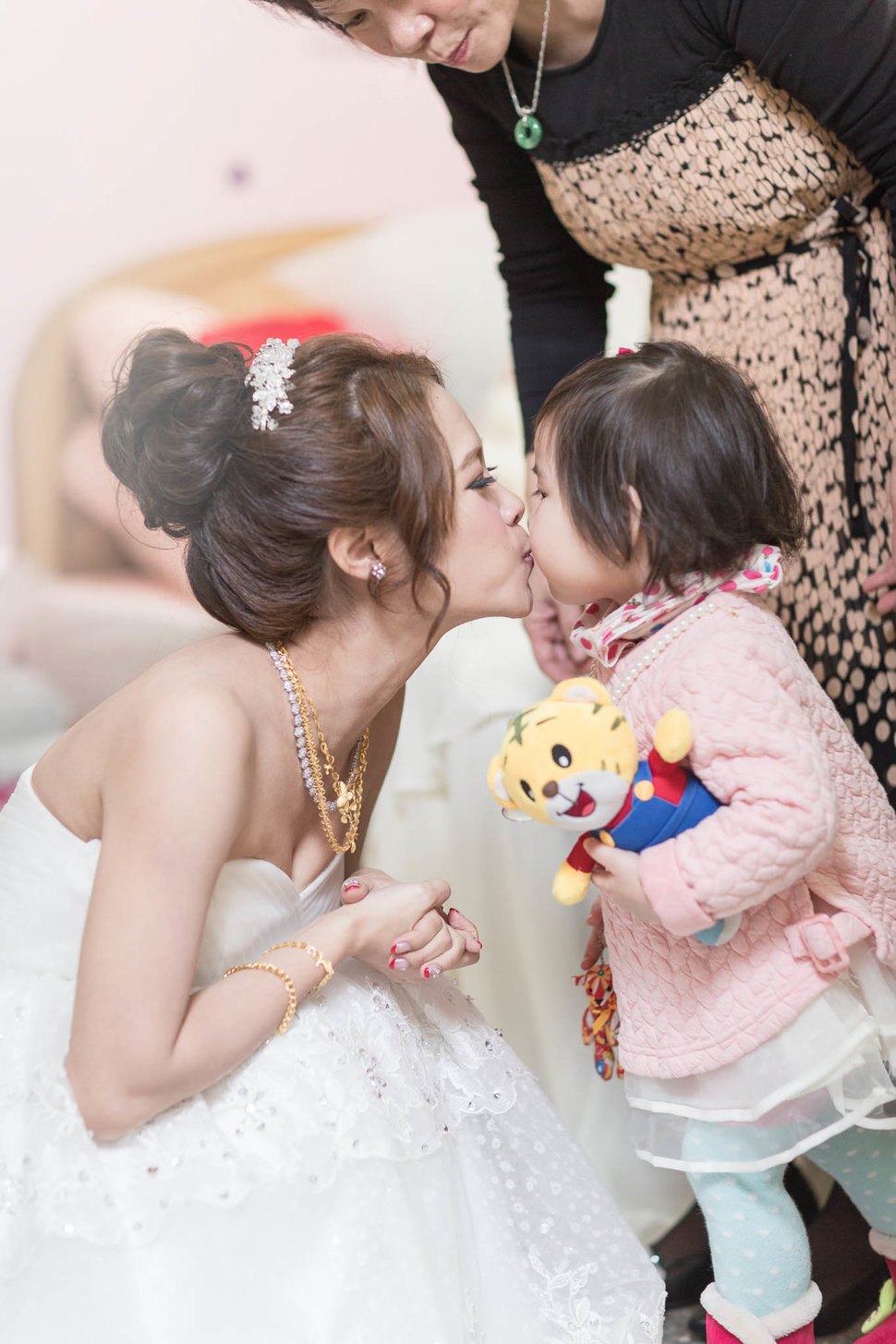18PHOTO-TIM❤️ ROSA 結婚(編號:308300) - 18PHOTO 婚紗影像攝影工作室 - 結婚吧