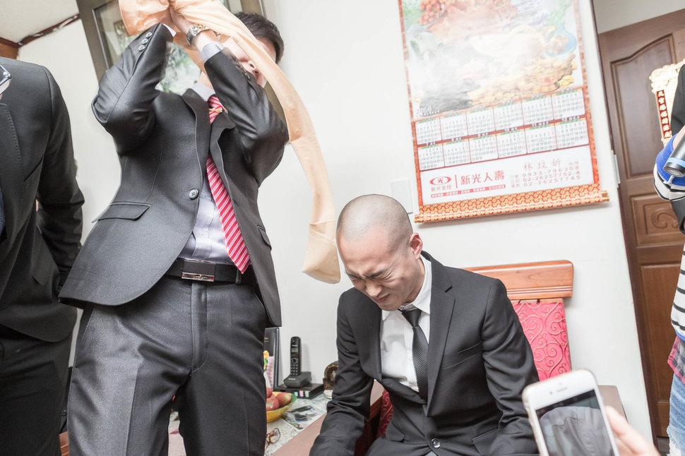 18PHOTO-TIM❤️ ROSA 結婚(編號:308313) - 18PHOTO 婚紗影像攝影工作室 - 結婚吧一站式婚禮服務平台