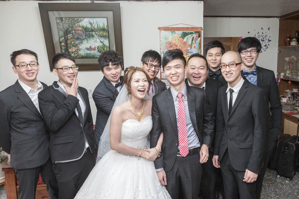 18PHOTO-TIM❤️ ROSA 結婚(編號:308319) - 18PHOTO 婚紗影像攝影工作室 - 結婚吧一站式婚禮服務平台