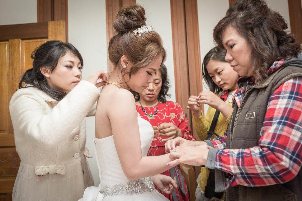18PHOTO-TIM❤️ ROSA 結婚(編號:308322) - 18PHOTO 婚紗影像攝影工作室 - 結婚吧一站式婚禮服務平台