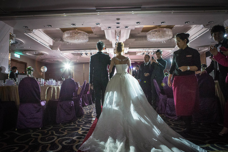 18PHOTO-TIM❤️ ROSA 結婚(編號:308333) - 18PHOTO 婚紗影像攝影工作室 - 結婚吧一站式婚禮服務平台