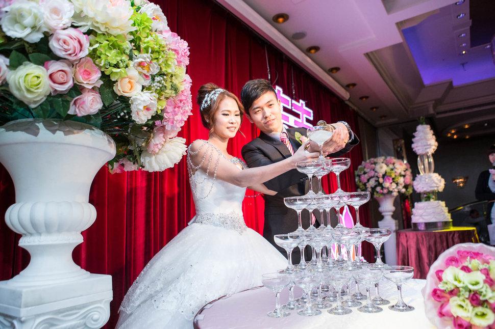 18PHOTO-TIM❤️ ROSA 結婚(編號:308339) - 18PHOTO 婚紗影像攝影工作室 - 結婚吧