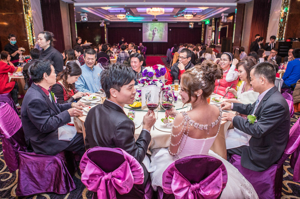 18PHOTO-TIM❤️ ROSA 結婚(編號:308346) - 18PHOTO 婚紗影像攝影工作室 - 結婚吧一站式婚禮服務平台