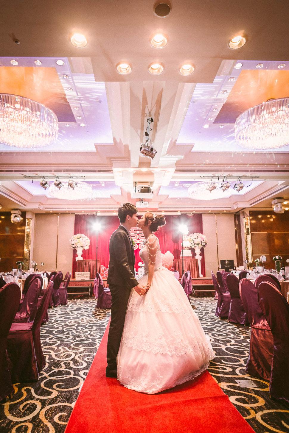 18PHOTO-TIM❤️ ROSA 結婚(編號:308347) - 18PHOTO 婚紗影像攝影工作室 - 結婚吧