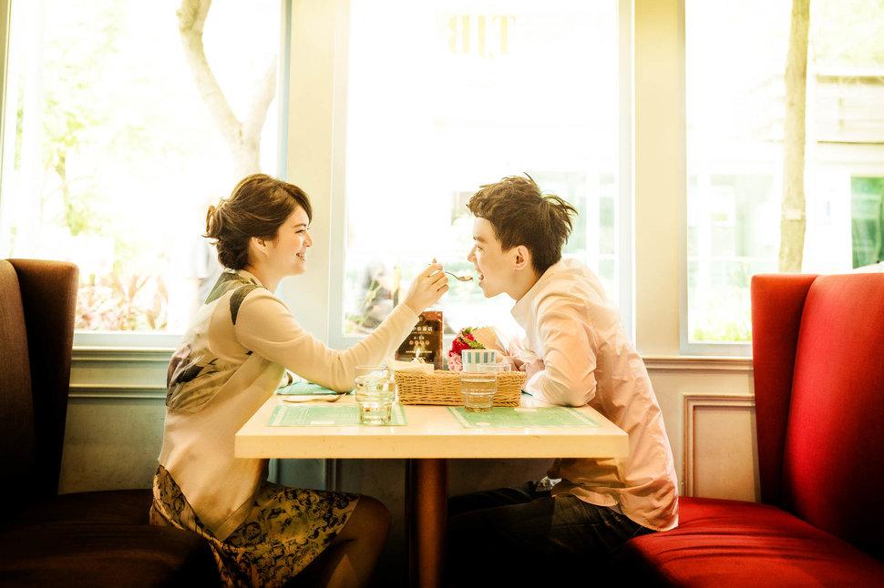 18PHOTO-元善❤️ 傳瑀(編號:308836) - 18PHOTO 婚紗影像攝影工作室 - 結婚吧
