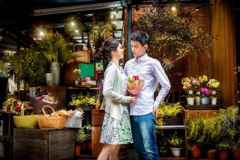 18PHOTO-元善❤️ 傳瑀(編號:308840) - 18PHOTO 婚紗影像攝影工作室 - 結婚吧