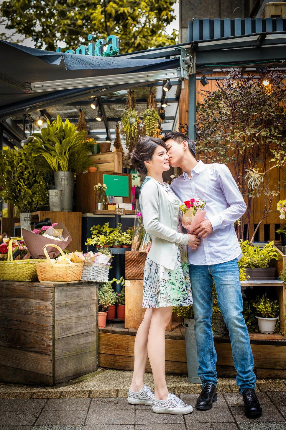 18PHOTO-元善❤️ 傳瑀(編號:308842) - 18PHOTO 婚紗影像攝影工作室 - 結婚吧一站式婚禮服務平台