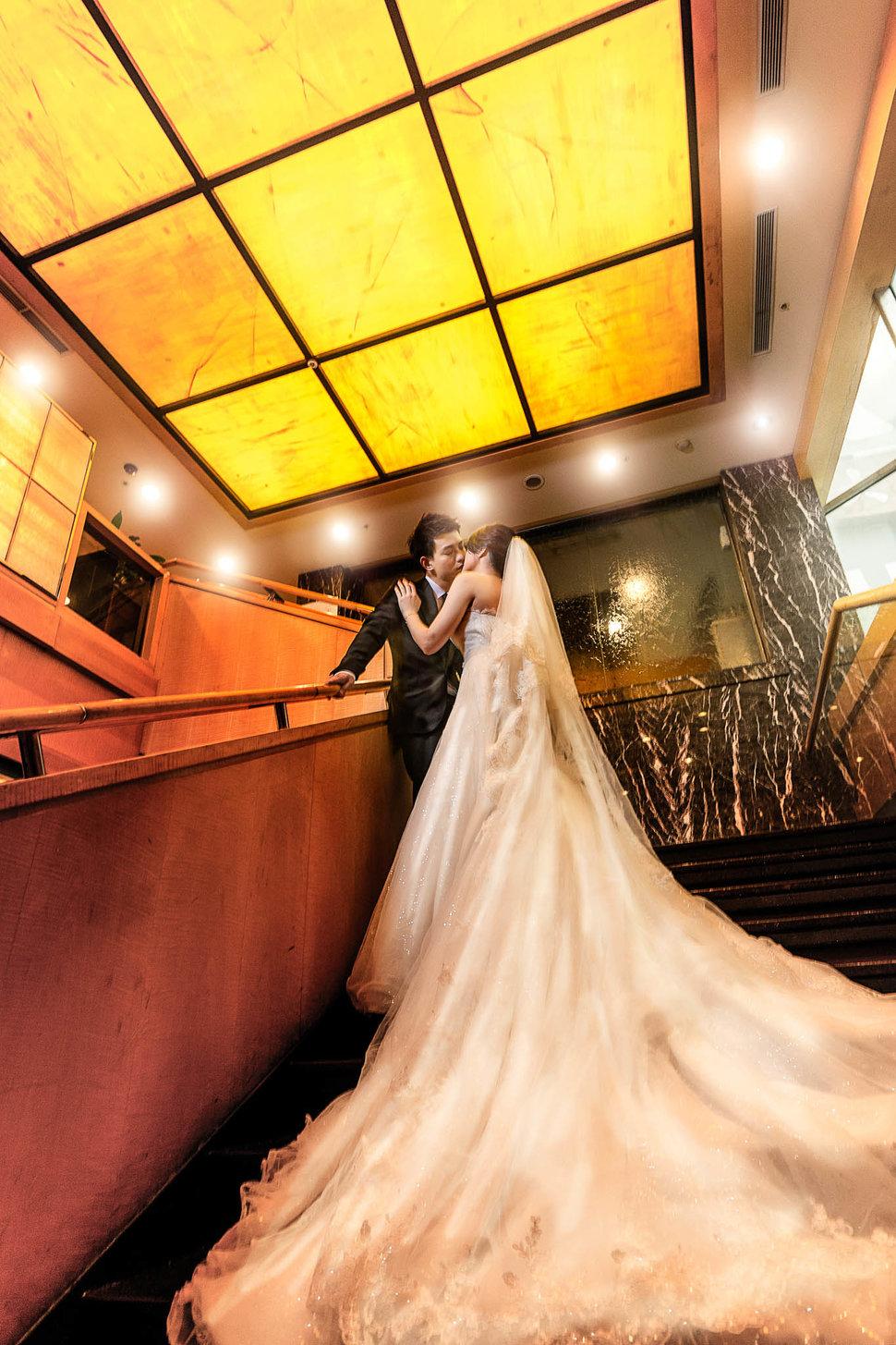 18PHOTO-元善❤️ 傳瑀(編號:308864) - 18PHOTO 婚紗影像攝影工作室 - 結婚吧