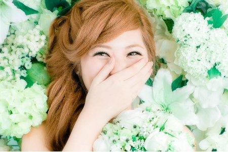 18PHOTO自主婚紗-花戀曲