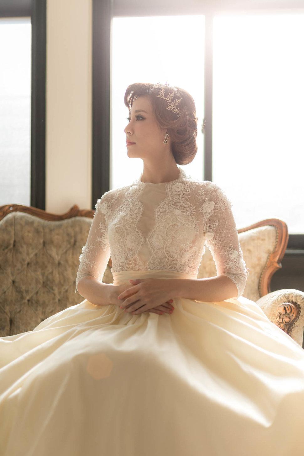 18PHOTO自主婚紗-潤兒(編號:406240) - 18PHOTO 婚紗影像攝影工作室 - 結婚吧