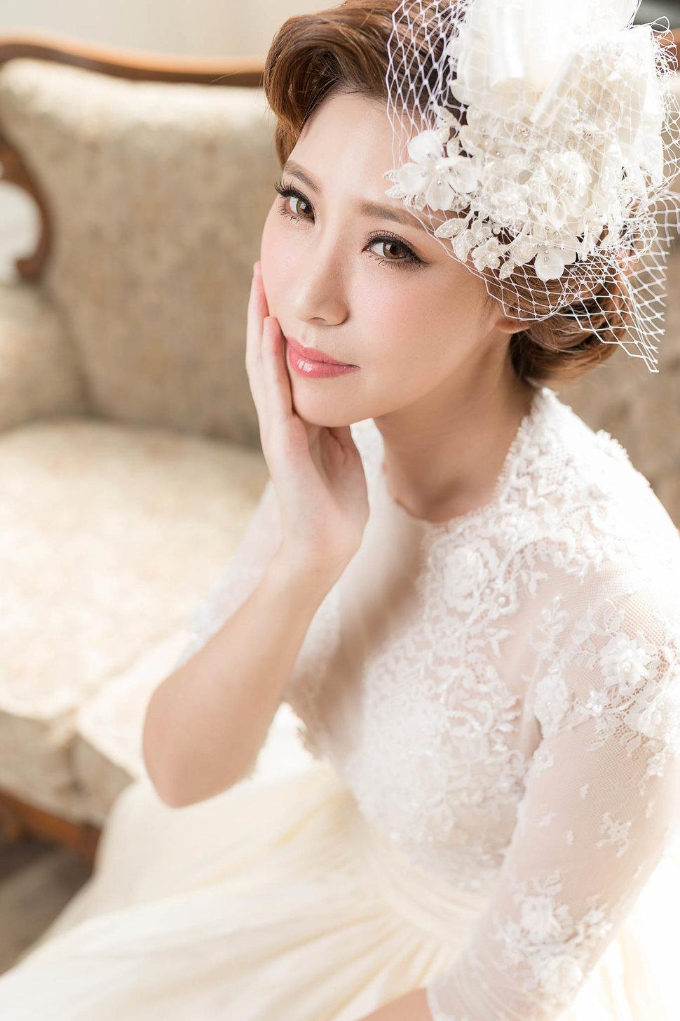 18PHOTO自主婚紗-潤兒(編號:406243) - 18PHOTO 婚紗影像攝影工作室 - 結婚吧一站式婚禮服務平台